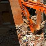 What to Consider Before a Demolition