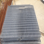 Heavy Duty Steel Shelving/Flooring