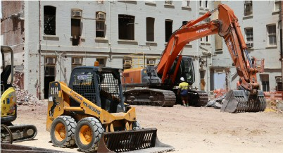 Safety Is Number One for Demolition WA